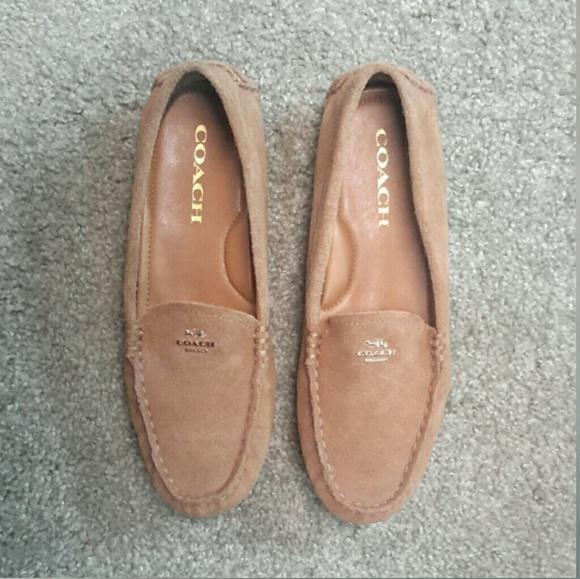 31af2d11684 Coach Shoes - COACH